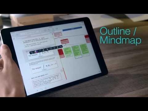 MarginNote - Efficient study PDF & EPUB books