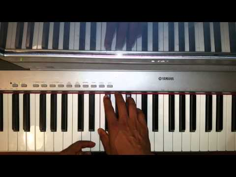 # 1 |  বাংলা (piano,  keyboard ) tutorial | lesson  |  learn piano in bengali