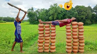 Comedy Video 2020 | Special Very Funny Video. Famous Emon