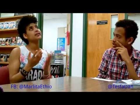 Ethiopian English Accent