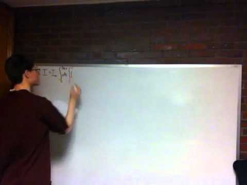 Life at MIT: Video 85 Part 2- When Should a Tree Drop its Leaves?