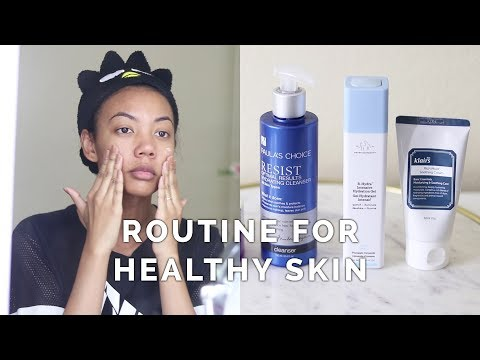 How to Repair Your Skin Barrier (Skincare Routine) | Skin Barrier Part 2
