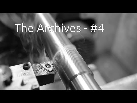 The Archives - #4