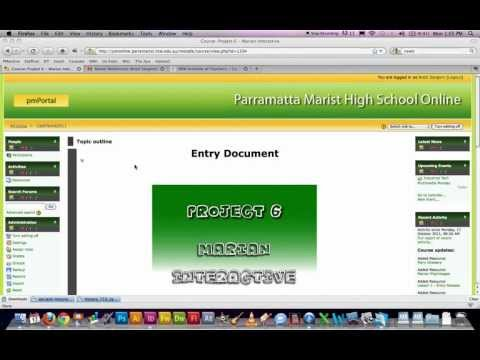 Indesign - Hyperlinks and Master Pages