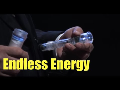 Free Endless Energy - DIY Experiments