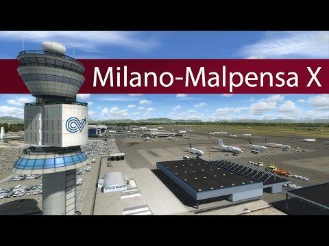 Milano-Malpensa – Official Trailer