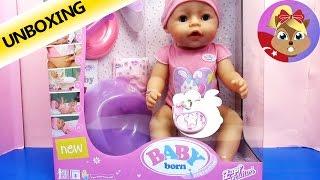 Download Altına yapan oyuncak bebek Seti /oyuncak bebek oyunları/ Baby Born Interactive Video