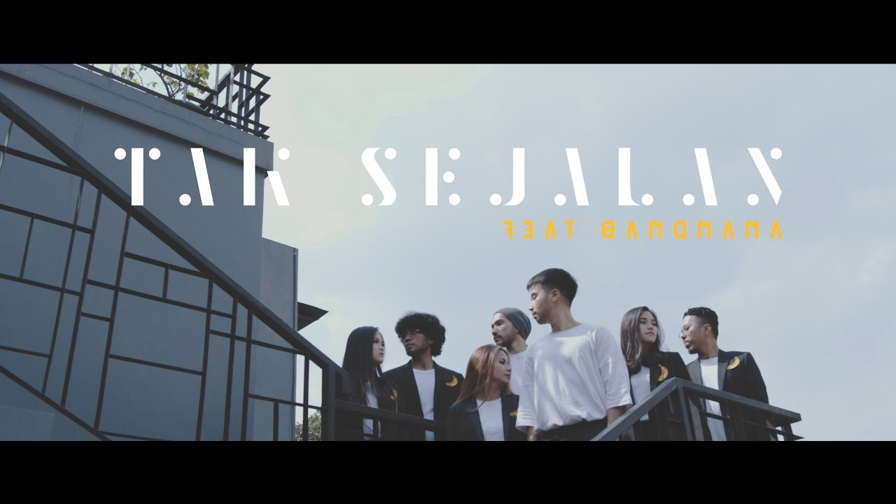 Download Vidi Aldiano - Tak Sejalan (feat. Bandnana) MP3 Gratis