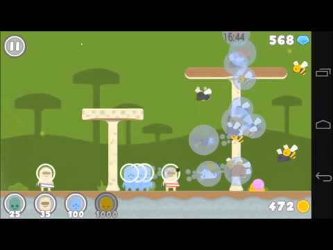 aliens vs bugs android