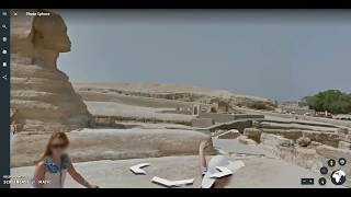 The Sphinx Cover-Up Exposed