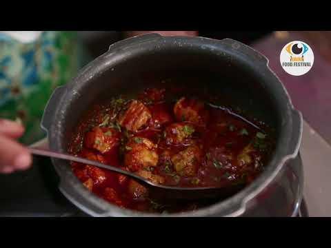 Soyabean Sabji | सोयाबीनची भाजी | Ep - 10