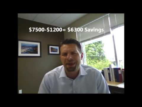 Don't Pay Closing Costs on an FHA Loan