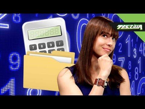 Automatic Folder Size Calculator in Windows