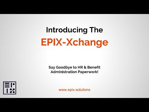 Nevada HR & Benefits Administration Software by EPIX Solutions