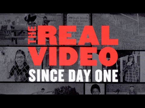 The Real Video: Since Day One - Official Trailer