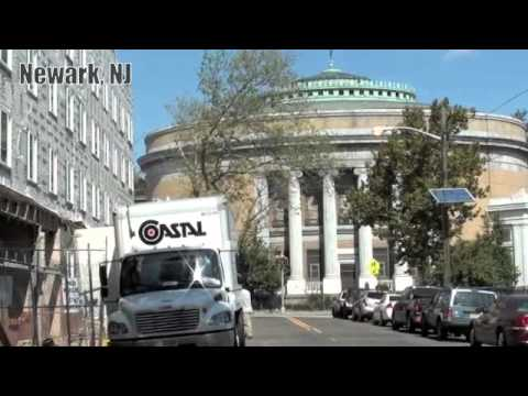Affordable Housing Project - HELP USA - Newark, NJ - Residential - Spray Foam Insulation.m4v