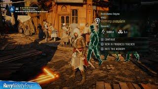 Assassin's Creed Unity - Nostradamus Enigma Walkthrough: Virgo