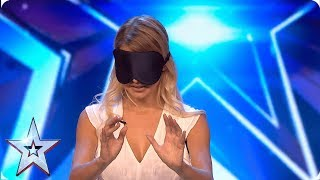 Download Mind2Mind show off their PSYCHIC POWERS! | Auditions | BGT 2019 Video