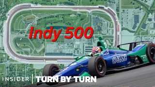 Pro Driver Breaks Down Why The Indy 500 Is So Difficult | Turn By Turn