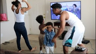 B LOU AND SON (AYO & TEO ROLEX CHALLENGE) Ayo & Teo - Rolex - Dance Instructional Video