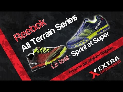 Reebok All Terrain Super - M43836 - Reebok All Terrain Sprint ... 02e7324eb0