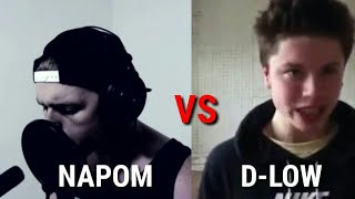Dlow Beatbox