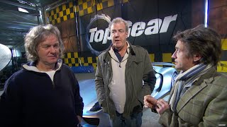 Series 21 Highlights - Top Gear - Series 21 - Behind the Scenes