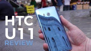 HTC U11 review: a return to glory
