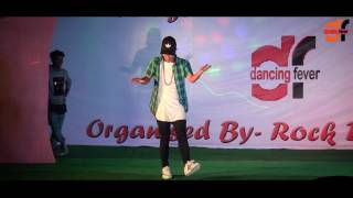 Sushant Khatri / Dancing Fever season 4 / Grand finale