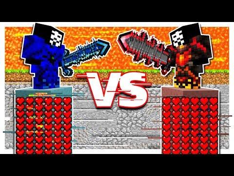 MINECRAFT FLY HACKER vs FLY HACKER! (100% REAL!!)