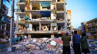 Hundreds Dead After Devastating Earthquake
