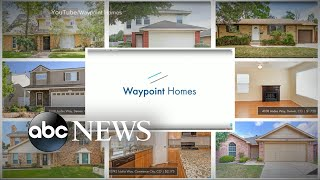 ABC News investigation finds complaints against rental home giant