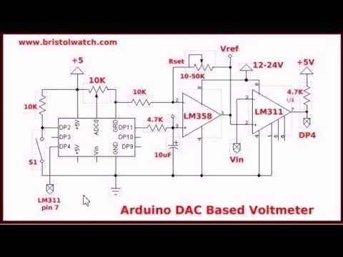Comparator Circuits Introduction