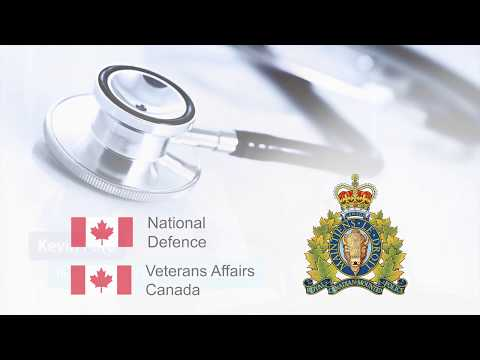 Health Services contracts for DND, RCMP and Veterans Affairs awarded to Calian