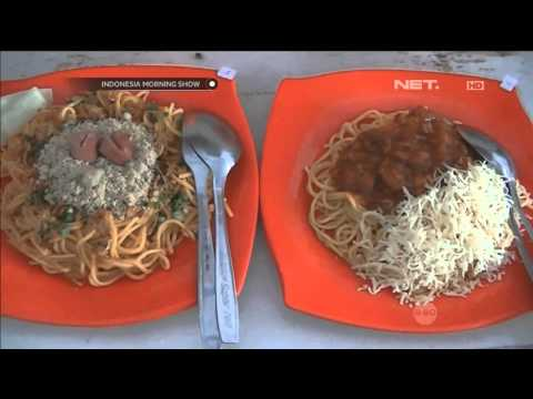 Usaha Kuliner Mie Nyonyor Capai Omzet Puluhan Juta Rupiah per Bulan - IMS
