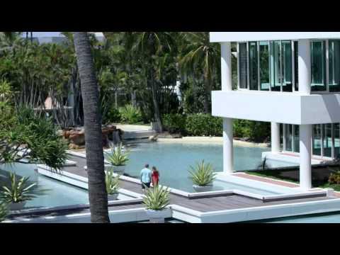 Sheraton Grand Mirage Resort & Spa Gold Coast