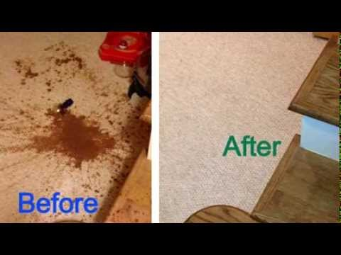 Carpet Stain Removal Rochester NY: Soy Sauce Removed by Carpet Smart!