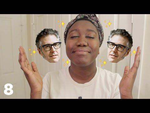 Ira Glass Is My Fairy Godfather   VEDA Day 8 of 30 @EVEEEEEZY