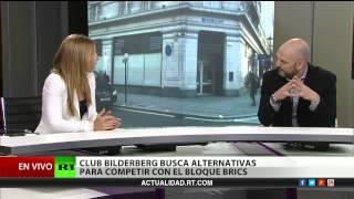 """Estulin: """"El Club Bilderberg quiere reducir la población mundial"""""""