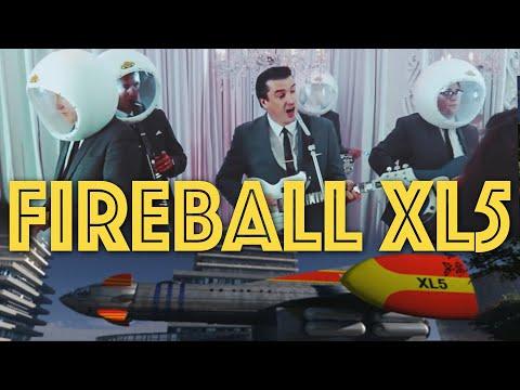 Fireball Xl5 Music Video