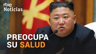 Corea del Norte: ¿Está Kim Jong-Un en grave estado de salud?