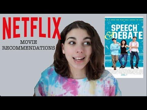 Netflix Movie Recommendations!