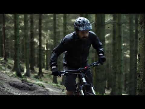 Mountain biking with the new Voodoo Hard Tail bikes