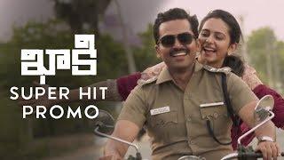 Khakee Movie Super Hit Promo | Karthi | Rakul Preet Singh | TFPC