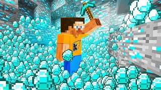 Minecraft But EVERY Item Drop Is Multiplied!