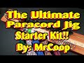 Paracord Jig For Sale The Ultimate Paracord Jig Starter Kit By MrCoop {Discontinued}