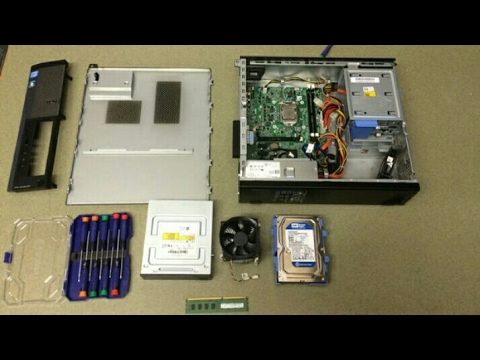 How to clean and assemble CPU |Hindi/Urdu|