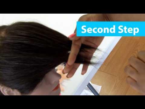 NairoSquad Three Point Haircut
