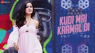 Kudi Mai Kaamal Di - Official Music Video   Simran & Cedrick   Yashashree Bhave   Vishu Yadav