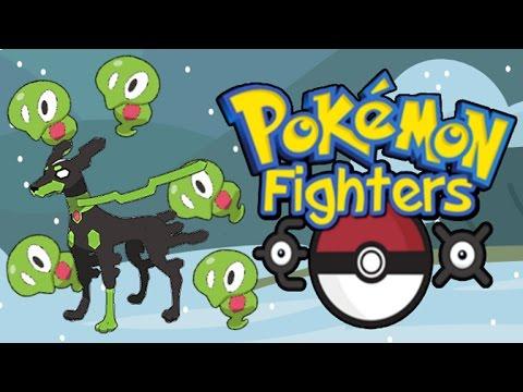 Pokemon Fighters EX - How To Get Zygarde